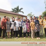 Annual Meeting and Gathering 2012